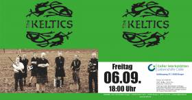 The Keltics Konzert