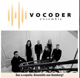 VOCODER - Ensemble